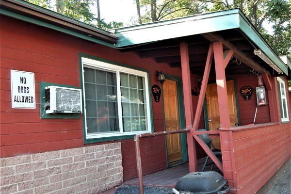 Cabin #2 - 2