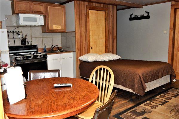 Cabin #2 - 3