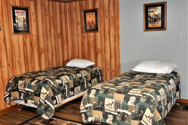 Cabin #2 - 4