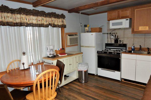 Cabin #2 - 5