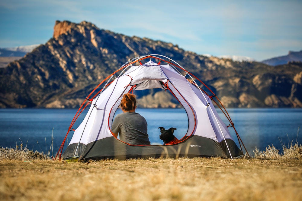 Best Tents For Camping In Nevada, USA